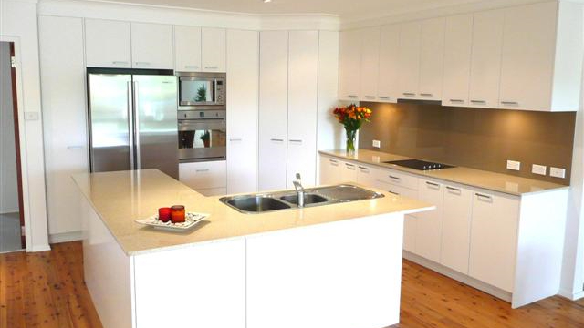 Hornsby heights renovation