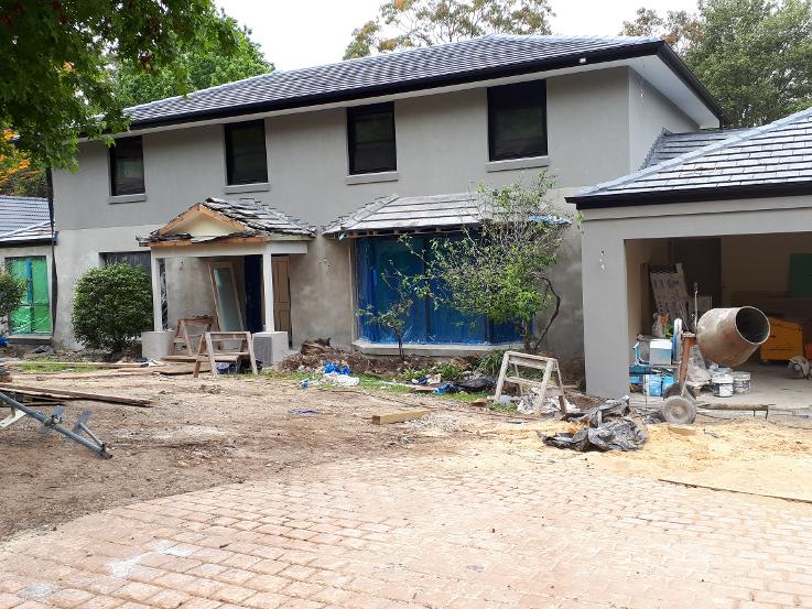 Sydney Home Renovation