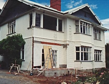 heritage home renovation sydney